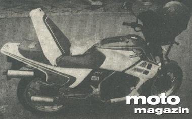 MVX 250 F