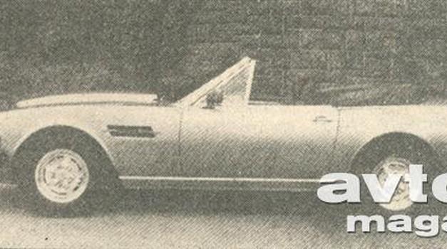 Aston martin volante testi avto magazin for Highline motors aston pa