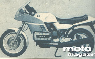 K 100 RS