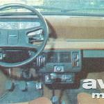 Austin Mini Metro