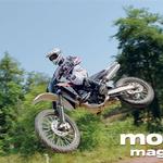 Modeli za motokros so lažji, napajanje ostaja klasično z uplinjačem. (foto: Jurij Furlan)