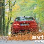 BMW M3 Coupé V8 (E92) (foto: Saša Kapetanovič, Aleš Pavletič)