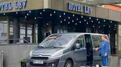 Citroën Jumpy Bus L2H1 2.0 HDi FAP (100 kW) Business