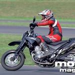 Yamaha XT 650 X (foto: Željko Puščenik, Marko Guzina (Motopuls))