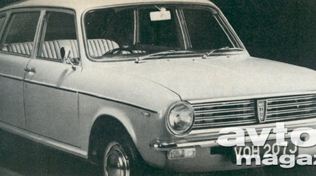 Austin Maxi 1750