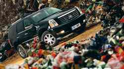 Cadillac Escalade 6.2 V8 Automatic Sport Luxury