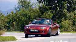 Mazda MX-5 RC 2.0i Revolution