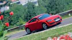 Audi TT Coupe 2.0 TFSI S - Tronic