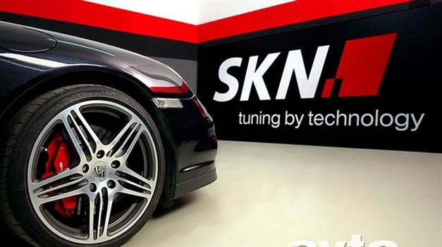 Video: Predstavitev tuning podjetja SKN Slovenija