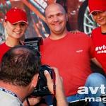 3. del videotrilogije AM drift pokala 2007