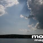 Najbližji otok (foto: Matevž Hribar)