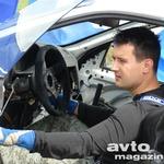 Video: Testiranje pred avstrijskim drift prvenstvom