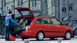 Škoda Fabia Combi 1.4 Ambiente