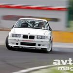 Video: Drift Tracktest LMG M3 E36