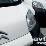 Citroën Nemo 1.4 HDi in Peugeot Bipper 1.4 HDi