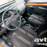 Fiat Fiorino Furgon 1.3 Multijet 16v Elegant