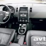 Nissan X-Trail 2.0 dCi (110 kW) LE Premium