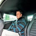 Volkswagen Scirocco 2.0 TSI (147 kW) DSG