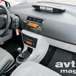 Citroën C4 1.6 VTi (88 kW) Exclusive