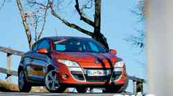 Novi Renault Megane Coupe