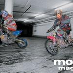 Dream Pitbike 666/EVO 77