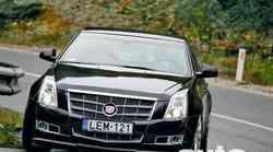 Cadillac CTS 3.6 DI