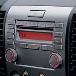 Mazda BT-50 2.5 TD 4x4 Double Cab GT Usnje