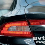 Jaguar XF 4.2 SV8 S/C