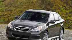 Nova Subaru Outback in Legacy