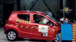 Euro NCAP: presenečenja