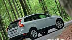 Volvo XC60 T6 AWD Summum