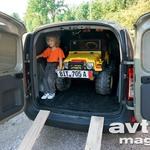 Dacia Logan Van 1.5 dCi (50 kW) Ambiance