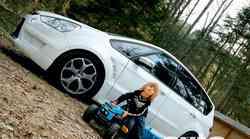 Ford S-Max 2.2 TDCi (128 kW) Titanium S