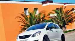 Opel Corsa 1.7 CDTI (92 kW)