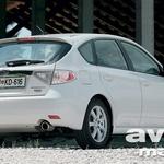 Subaru Impreza 2.0D RS