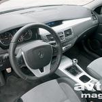 Renault Laguna Grandtour 2.0 dCi (131 kW) GT