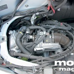 Test: Vespa GTS 300 Super
