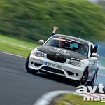 Video+Foto: BMW 130d MD30 Mainz Motorsport