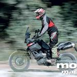 Test: Yamaha XT 660 Z Ténéré (foto: Aleš Pavletič, Simon Dular)