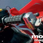 Honda TRX 680 FA (foto: Ervin Ahačič)