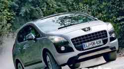 Peugeot 3008 2.0 HDi (110 kW) Premium Pack
