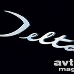 Lancia Delta 1.8 Di Turbojet 16v Platino