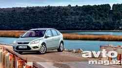 Ford Focus 2.0 TDCi
