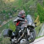 Vozili smo: Moto Guzzi Stelvio NTX ABS (foto: Moto Guzzi)