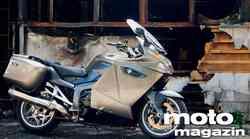 BMW K 1300 GT