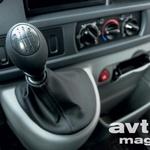 Renault Master Furgon 2.5 dCi 120