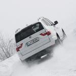 BMW X3 xDrive 18d (foto: Aleš Pavletič)