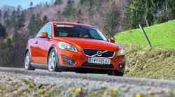 Volvo C30 1,6D DRIVe start/stop