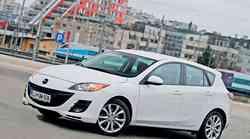 Mazda3 Sport CD150 TX Plus