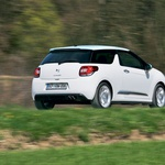 Citroën DS3 1.6 THP (115 kW) Sport Chic